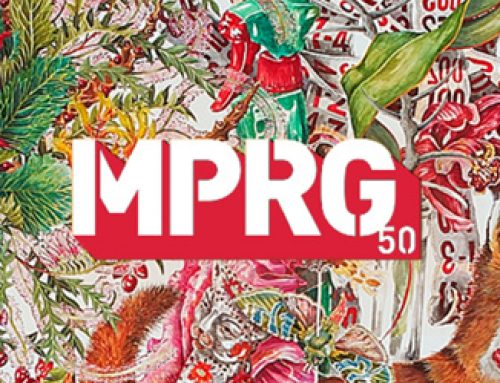 MPRG: FIFTY