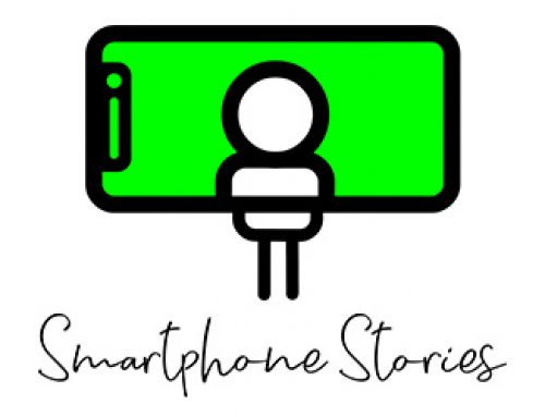 Smartphone Stories – Free Workshop